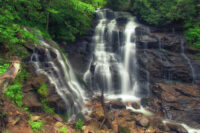 image of soco falls
