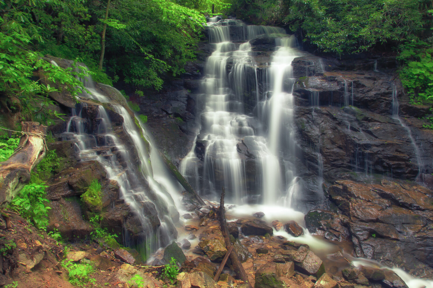 image of soco falls