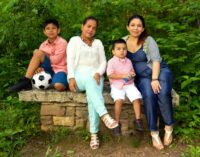 Gonzales family 6