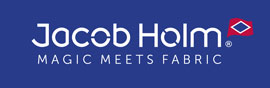 jacob holm logo