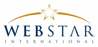 webstar international logo