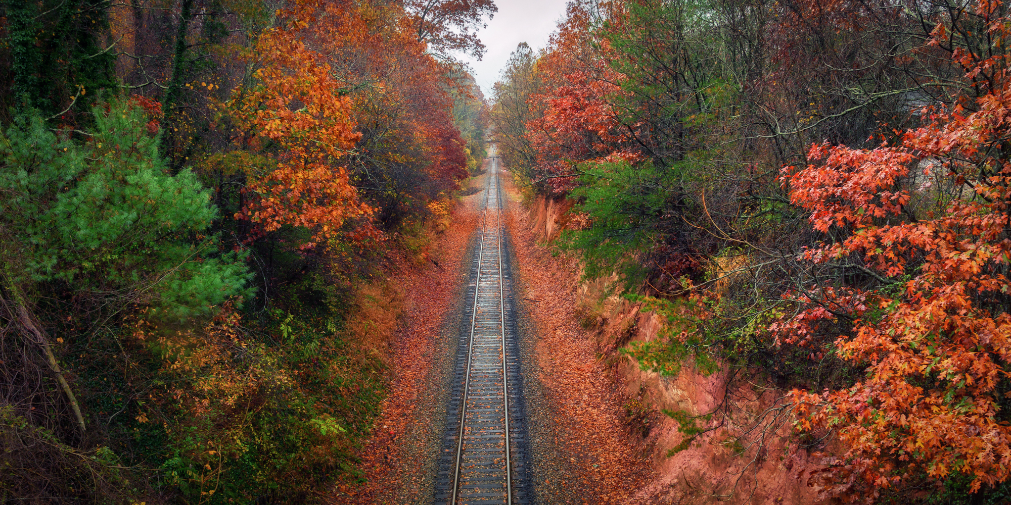 image of asheville railroad